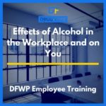 Effects of Alcohol in the Workplace and on You CD Cover