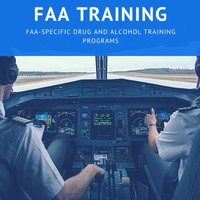 FAA Drug and Alcohol Training Banner