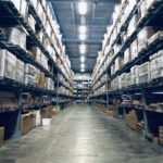 Warehouse in need of a supervisor with reasonable suspicion training