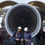 Two safety-sensitive employees working on an aircraft and subject to FAA drug testing