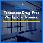 Tennessee Drug Free Workplace Training CD Cover